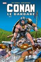 Conan Le Barbare : L'intégrale 1973