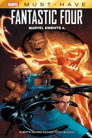 Fantastic Four : Marvel Knights 4 (Must Have)