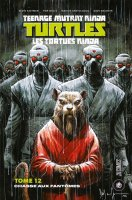 Les Tortues Ninja tome 12 : Chasse aux fantômes