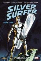 Silver Surfer L'intégrale 1980-1988