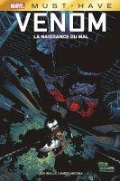 Venom : La naissance du mal (Must Have)