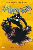 Web of Spider-Man : L'Intégrale 1985