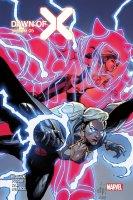 X-Men : Dawn of X 5 Edition Collector