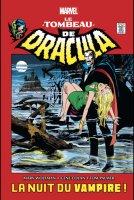 Le lundi c'est librairie ! Le tombeau de Dracula tome 1 : La nuit du vampire ! (octobre 2020, Panini Comics)