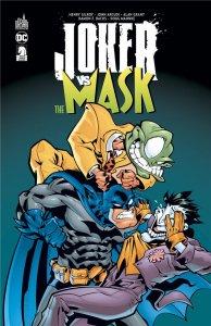 Joker vs The Mask (octobre 2021)