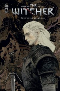 The Witcher tome 3 (octobre 2021)