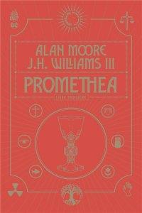Promethea tome 3 (octobre 2021)