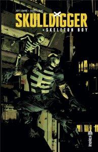 Skulldigger & Skeleton Boy (octobre 2021)