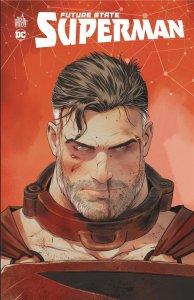 Future State : Superman (octobre 2021)