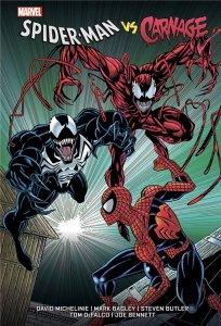 Spider-Man vs Carnage (octobre 2021)