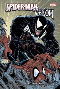 Spider-Man vs Venom (octobre 2021)