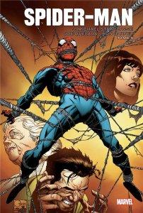 Spider-Man par Straczynski tome 5 (octobre 2021, Panini Comics)