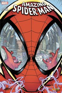 Amazing Spider-Man 7 (octobre 2021, Panini Comics)
