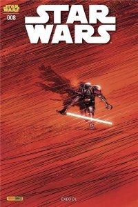 Star Wars 8 (octobre 2021, Panini Comics)