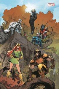 House of X / Powers of X Edition collector Panini Comics (octobre 2021, Panini Comics)