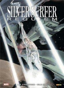 Silver Surfer : Requiem Giant-Size (octobre 2021, Panini Comics)
