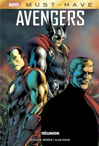 Avengers : Réunion (Must-have) (octobre 2021)