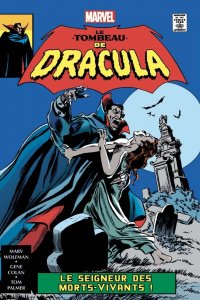 Le tombeau de Dracula tome 2 (octobre 2021)