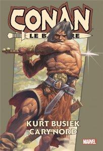 Conan le barbare (octobre 2021)