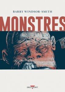 Monstres (octobre 2021)