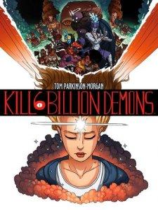 Kill 6 Billion Demons tome 1 (octobre 2021)