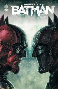 Future State tome 2 : Batman (novembre 2021, Urban Comics)