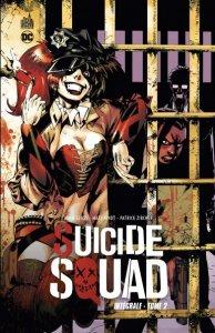Suicide Squad Renaissance tome 2 Intégrale (novembre 2021, Urban Comics)
