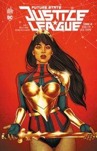 Future State tome 2 : Justice League (novembre 2021, Urban Comics)