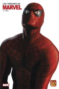 Les trésors de Marvel 4 (novembre 2021, Panini Comics)