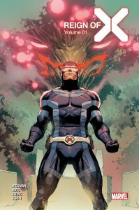 X-Men - Reign of X tome 1 Edition collector (novembre 2021, Panini Comics)