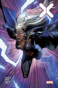 X-Men - Reign of X tome 2 Edition collector (novembre 2021, Panini Comics)