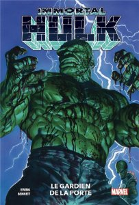 Immortal Hulk tome 8 (novembre 2021, Panini Comics)