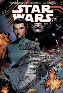 Star Wars tome 2 (novembre 2021, Panini Comics)