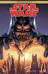 Star Wars Légendes - L'Empire tome 1 (novembre 2021, Panini Comics)