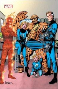 Les Quatre Fantastiques par John Byrne tome 1 Edition collector Panini Comics (novembre 2021, Panini Comics)