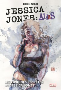 Alias tome 2 : Les origines secrètes de Jessica Jones (novembre 2021, Panini Comics)
