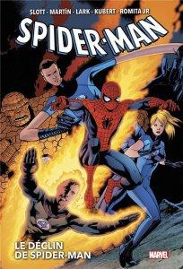 Spider-Man : Le déclin de Spider-Man (novembre 2021, Panini Comics)