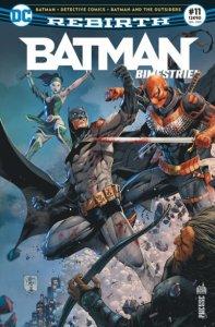 Batman Bimestriel 11 (juillet 2021, Urban Comics)