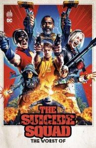 Suicide Squad : The worst of (juillet 2021, Urban Comics)