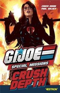 GI Joe Special Missions : Crush Depth (juillet 2021)