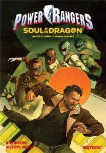 Power Rangers : Soul of the Dragon (juillet 2021)