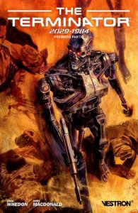 The Terminator 2029 - 1984 tome 1 (juillet 2021)