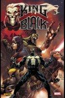 King in black 1 (juillet 2021, Panini Comics)