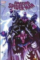 Amazing Spider-Man 4 (juillet 2021, Panini Comics)