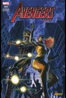 Avengers Universe 4 (juillet 2021, Panini Comics)