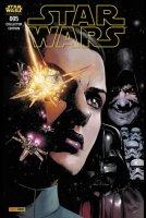 Star Wars 5 Edition collector (juillet 2021, Panini Comics)