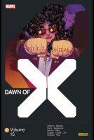X-Men - Dawn of X 15 (juillet 2021, Panini Comics)