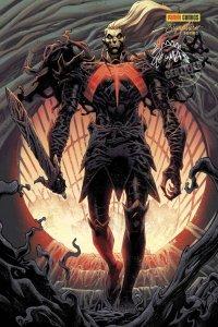 King in black tome 1 Edition collector Panini Comics (juillet 2021, Panini Comics)