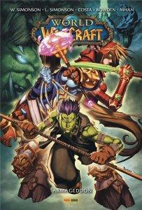 World of Warcraft tome 4 (juillet 2021, Panini Comics)