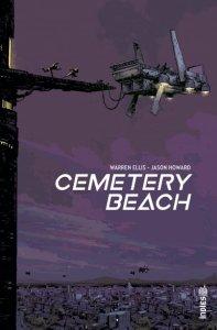 Le lundi c'est librairie ! Cemetery beach (août 2021, Urban Comics)